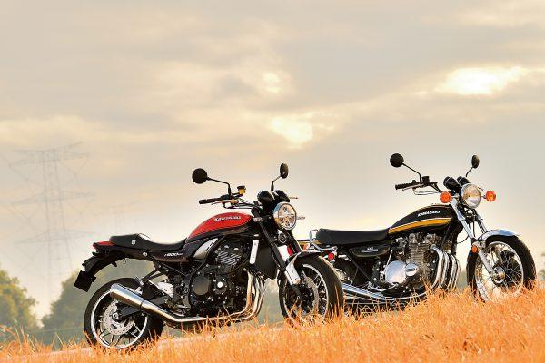 「KAWASAKI 900Super4 Z1(カワサキ・900Super4 Z1)」〜元祖ビッグバイク。Zの原点がここにある〜【いま楽しめる名車たち】