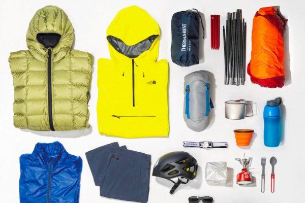 2020年の注目の登山アイテムをブランド担当者に教えてもらいました!Part1