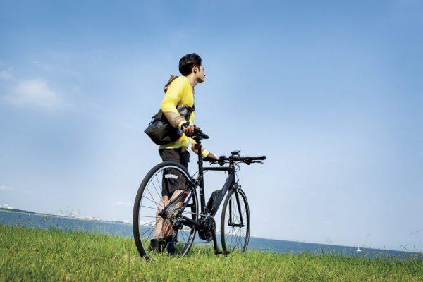 メンズにおすすめ! おしゃれなスポーツ系電動アシスト自転車厳選6選【MTB&クロスバイク編】