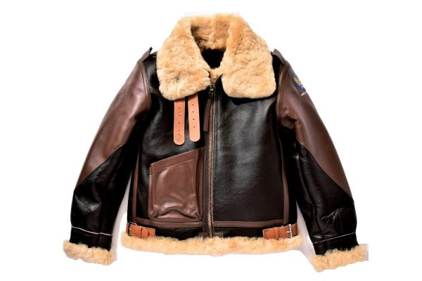 "B-3を代表とする、極寒地仕様のミリタリー""羊革""ジャケットってどんなジャケット?"
