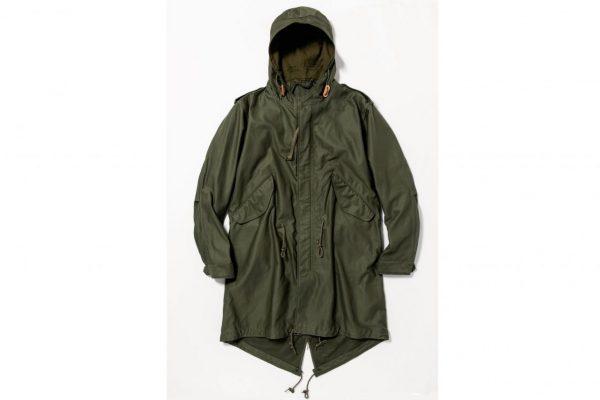 抑えておきたい、フィールドジャケットの名作「M-1951 パーカ」の系譜。