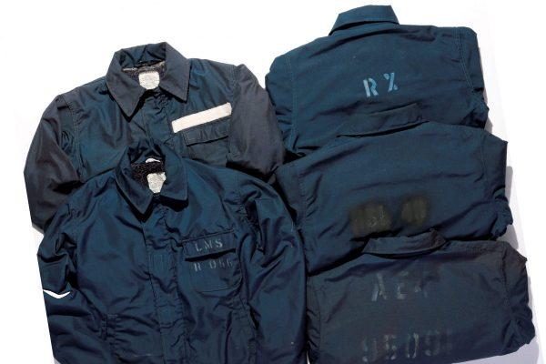 ポストN-1 & A-2デッキジャケット!? アラミドデッキジャケットがいま熱い!