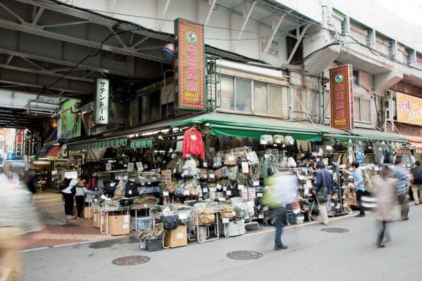 日本を代表するミリタリーショップ「中田商店」の売れ筋はコレだ!
