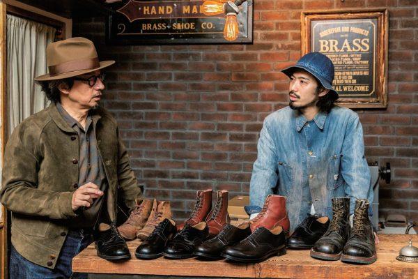 ミリタリーラストを使った米軍の軍靴は、実は万人受けするように作られている!?
