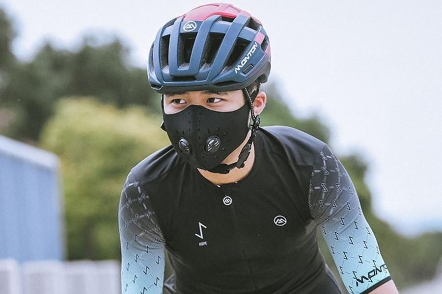 ロード バイク マスク