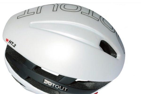 ロードバイク用ヘルメットおすすめ2020モデル&メーカー「DOTOUT(ドットアウト)」