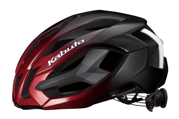 ロードバイク用ヘルメットおすすめ2020モデル&メーカー「KABUTO(カブト)」