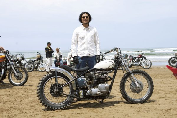 ダサいと言わせない! 夏のバイク乗りの大人バイカーファッション25選。