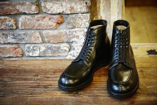 ALDEN(オールデン)の定番からレアものまで人気革靴12選。|名靴カタログ