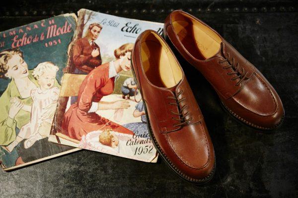 J.M. WESTON(ジェイエムウエストン)の定番からレアものまで人気革靴15選。|名靴カタログ