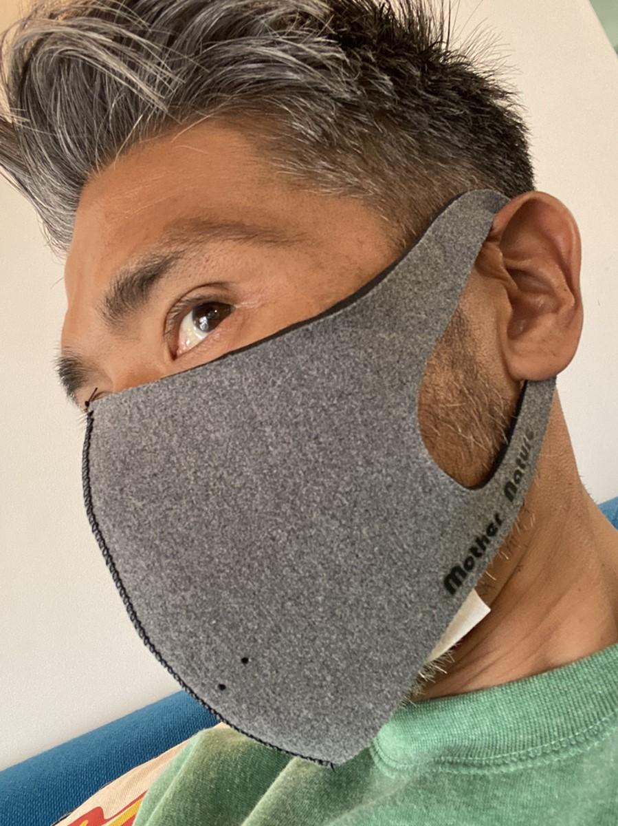 マスク 使い まわし