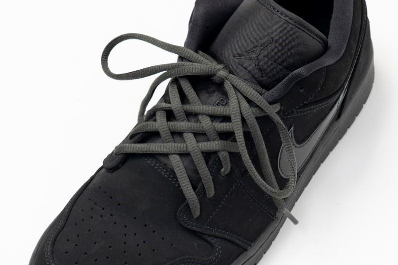 結び方 靴 紐