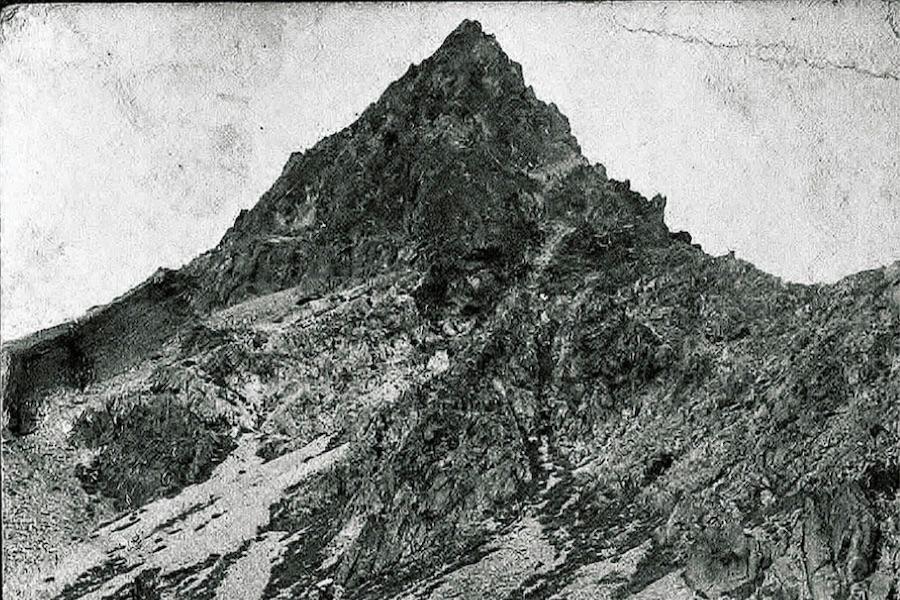 黎明の槍 〜開山から喜作新道開通に至るまでの100年記〜 | PEAKS