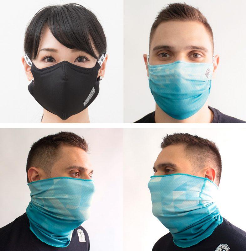 やすい マスク 息 の し