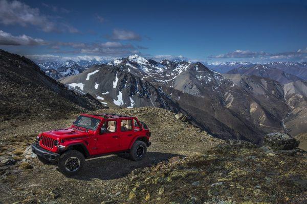 """最強SUV「Jeep Wrangler(ジープラングラー)」の最強モデル""""ルビコン""""はもはや別物!"""