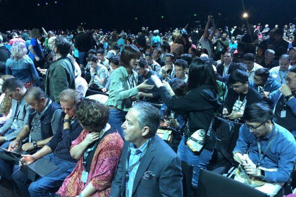 今夜、2時からのAppleのWWDC(世界開発者会議)注目のポイント!