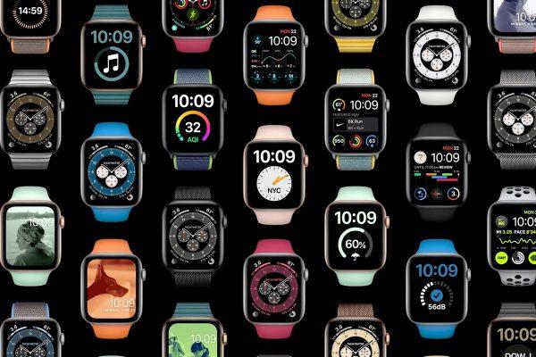 秋ローンチのwatchOS 7で、Apple Watchはもっと楽しく便利に