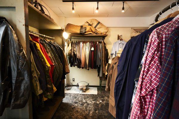 町田の人気古着屋「JAM」がおすすめする英国ヴィンテージ16選。