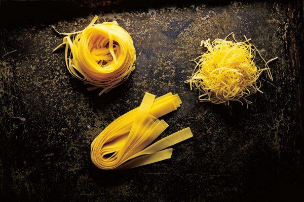 【作ってみよう】自宅で日本最高の生パスタを打つ方法 中編/パスタ成形