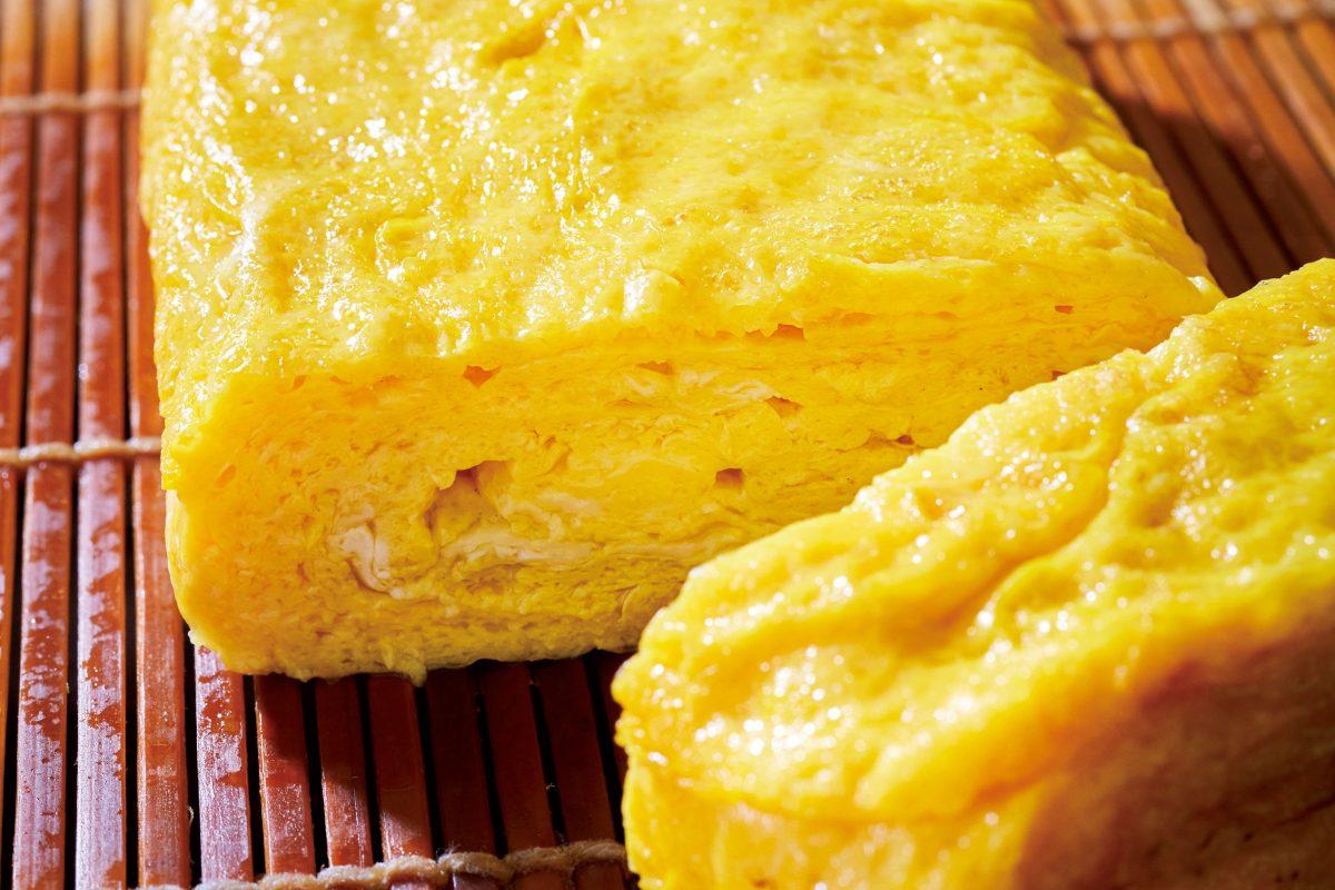 人気 卵焼き レシピ