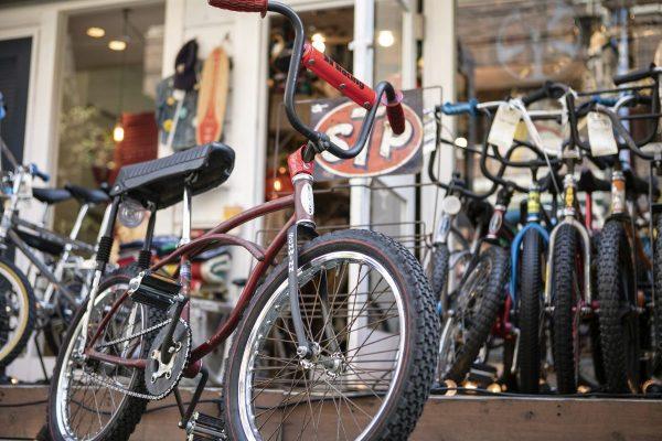 モトクロスが流行した'60年代〜'70年代の「シュウィン」の自転車がいま気になる!