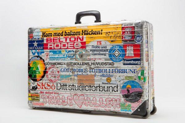 世界中でつけられたキズもよき思い出に。旅を記憶するスーツケース「リモワ」の話。
