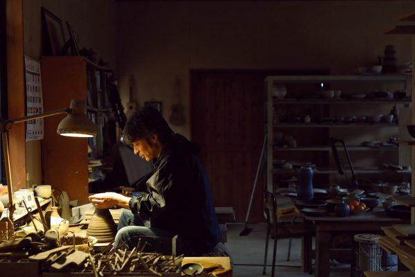 【世界が認める日本の先駆者たち⑦】陶芸家・額賀章夫|笠間の伝統工芸を世界に。