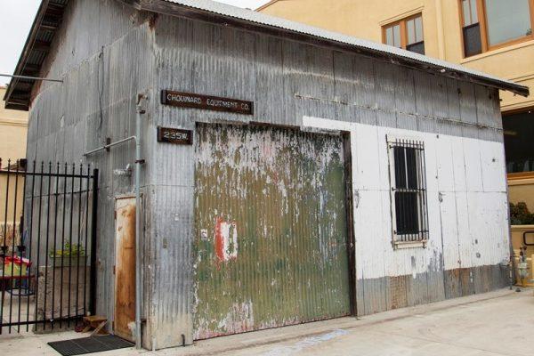 世界に名だたる大企業もその始まりは倉庫やガレージだった!