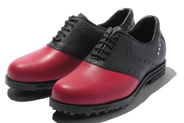 靴から装いを考えたくなる「ラフ&スウェル」の新作サドルシューズ