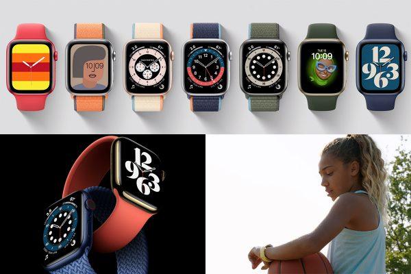 Series 6やSE登場! 新型Apple Watch詳細解説。最大の変更は「ユーザー層拡大!」