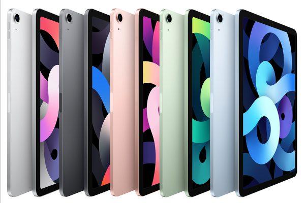 激変の新型iPad Air(第4世代)、iPad Pro 11インチと何が違うの?