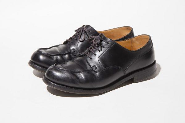 馴染むまでが試練?フランス靴の名門ジェイエムウエストンにハマる理由。