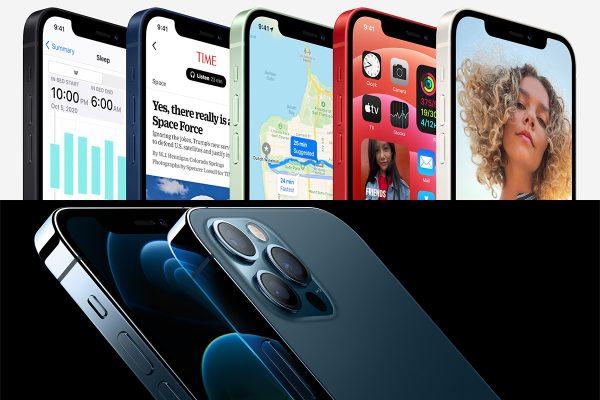 複雑なiPhone 12ラインナップを5分で理解し、自分のiPhoneを選ぶためのガイド