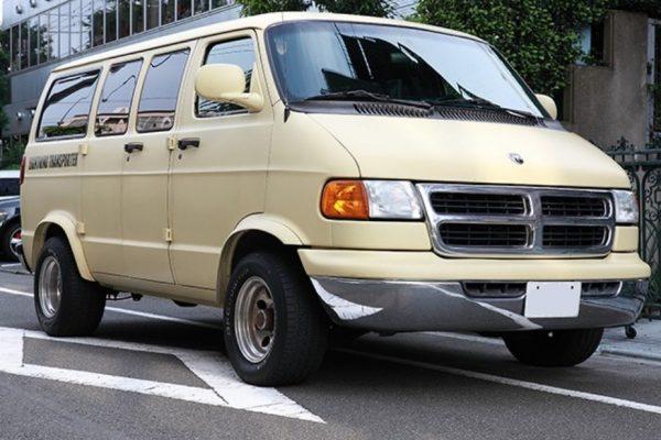 ダッジの歴代の名車から新車まで。愛されるアメリカ車ダッジの魅力とは?