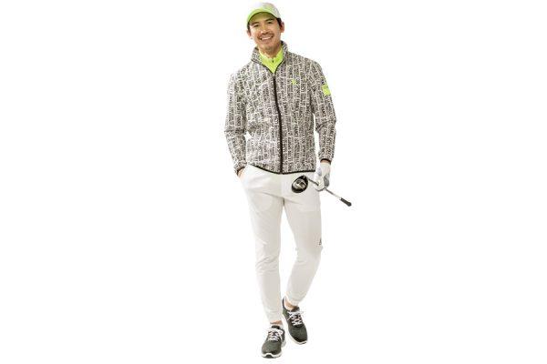ルコックスポルティフ ゴルフ(lecoq sportif GOLF)最新ゴルフウェア&コーデ