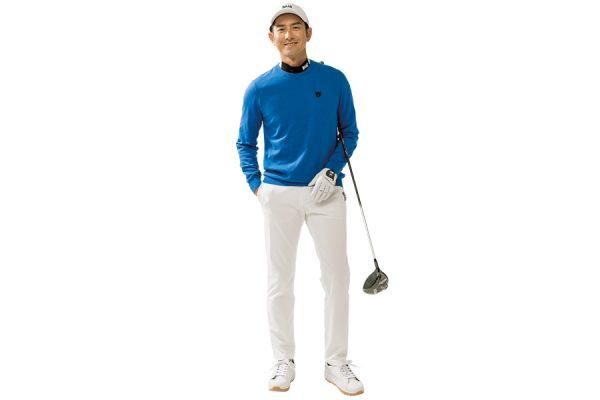 ワック(WAAC)最新ゴルフウェア&コーデ