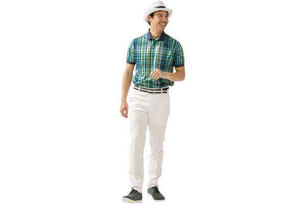 フィドラ(FIDRA)最新ゴルフウェア&コーデ