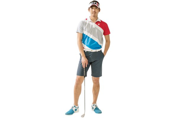 クランク(CLUNK)最新ゴルフウェア&コーデ