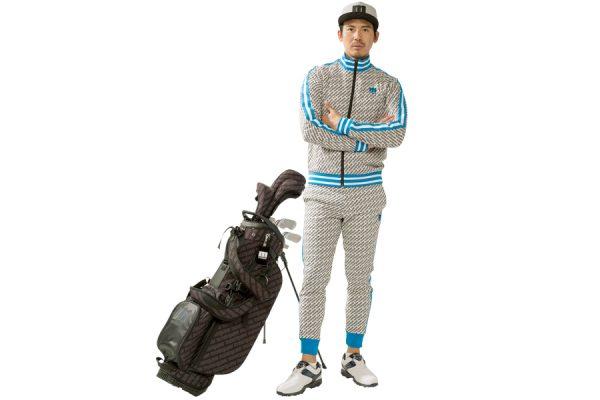 マンシングウェア(Munsingwear)最新ゴルフウェア&コーデ