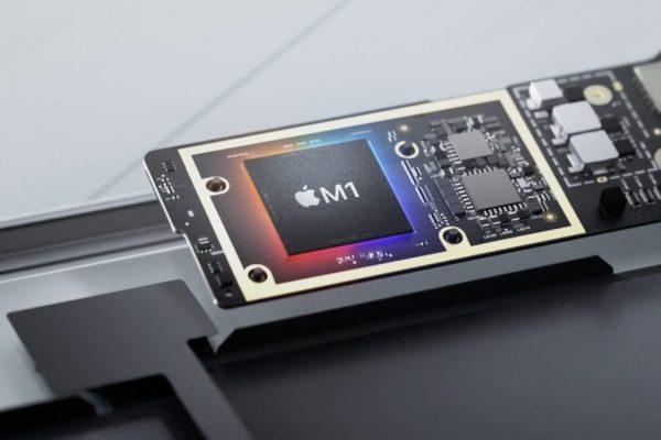 アップル、自社製Apple Silicon M1チップ搭載の、MacBook Air/Pro、Mac miniを発表!