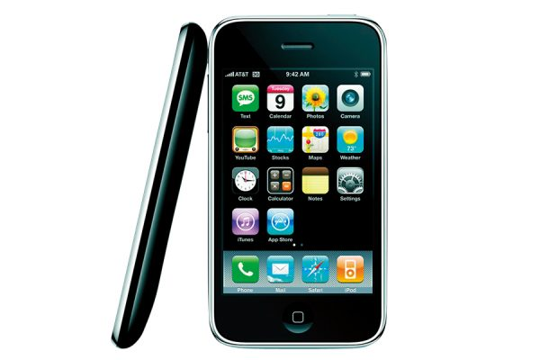 iPhone 3G|歴代iPhone名鑑