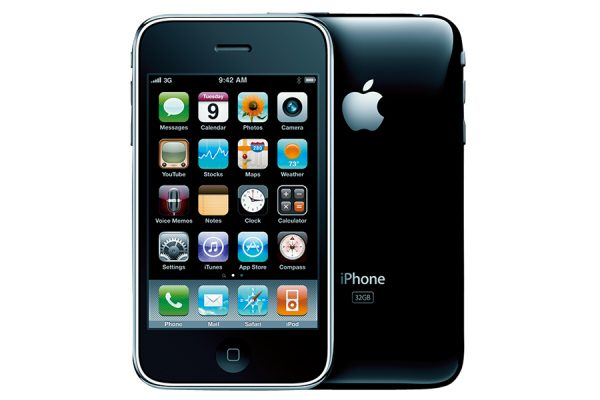 iPhone 3Gs|歴代iPhone名鑑