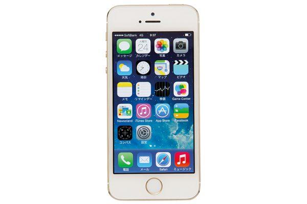 iPhone 5s|歴代iPhone名鑑