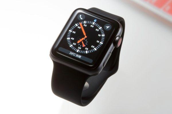 Apple Watch Series 3 の機能や特長を解説