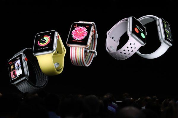 AppleのwatchOS 5 ってどんなことができるの?