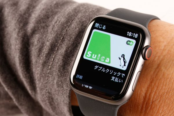 Apple Watch Series 4 の機能や特長を解説