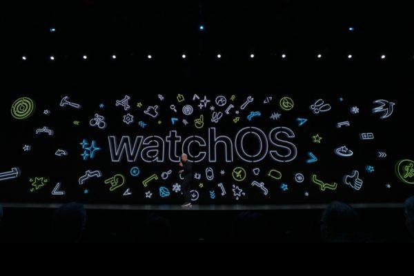 AppleのwatchOS 6 ってどんなことができるの?