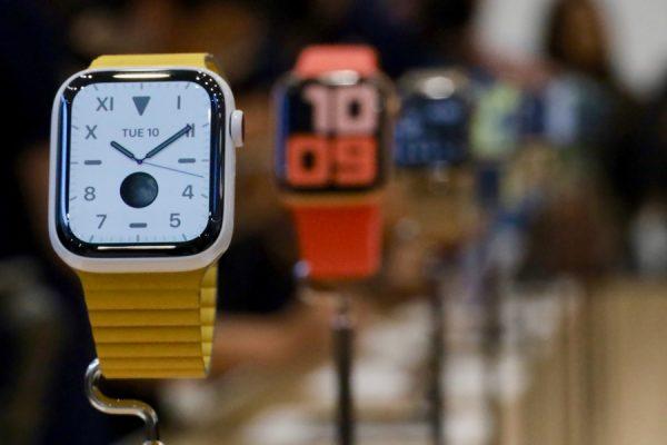 Apple Watch Series 5 の機能や特長を解説