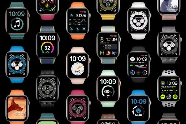 AppleのwatchOS 7 ってどんなことができるの?