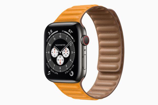 Apple Watch Series 6 の機能や特長を解説